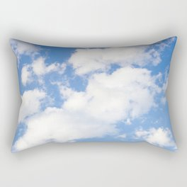 Clouds (Nothing Was The Same) Rectangular Pillow