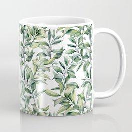 Snowberry Coffee Mug