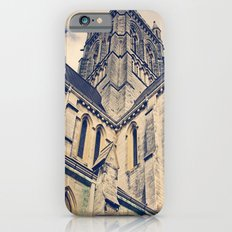 Bermuda Cathedral iPhone 6s Slim Case
