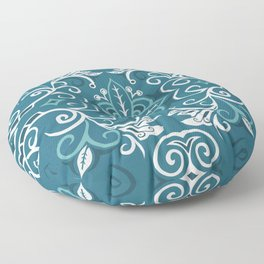 Moroccan Dreams  Floor Pillow