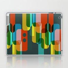 Shape Shifter Laptop & iPad Skin