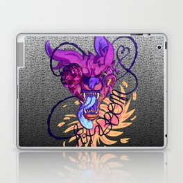 Kaboom Laptop & iPad Skin