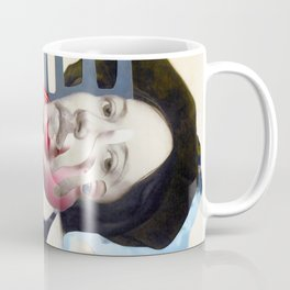 Composition 480 Coffee Mug