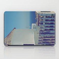Windmill House II iPad Case