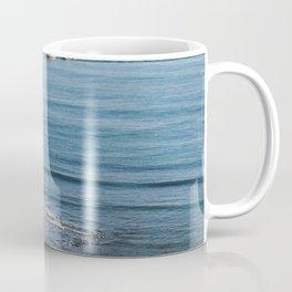 Afternoon by the Sea Coffee Mug