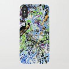 Chillwave Station // Pandora Radio Slim Case iPhone X