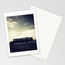 we bus Stationery Cards