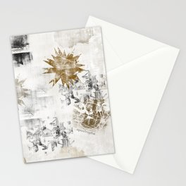 Sandy FLOW Stationery Cards