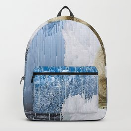 The Ice King Backpack