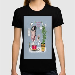 The Plight of Herb(s) T-shirt