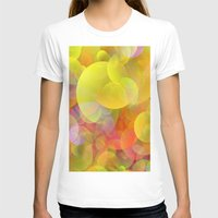 lightning T-shirts featuring Spring lightning by LoRo  Art & Pictures