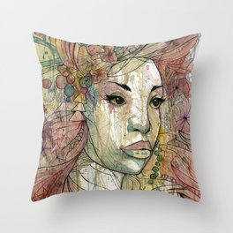 Celestine Throw Pillow
