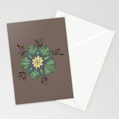Sea Blossom Stationery Cards