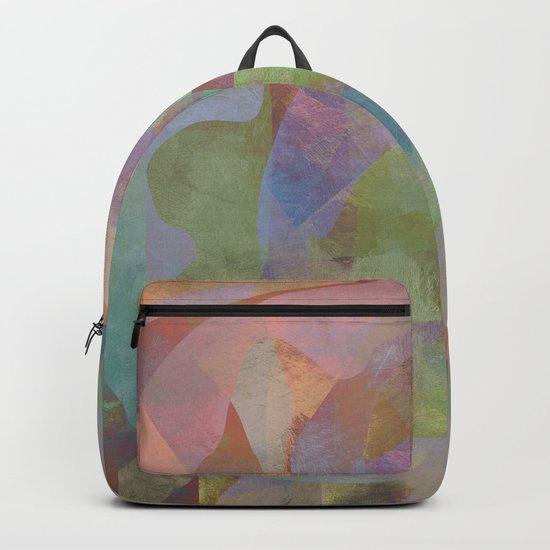Camouflage XXII Backpack
