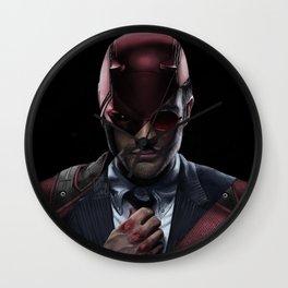 Daredevil Wall Clock