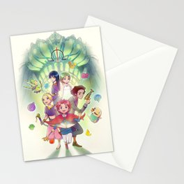 Ni No Kuni Stationery Cards
