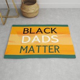 Black Dad's Matter Rug