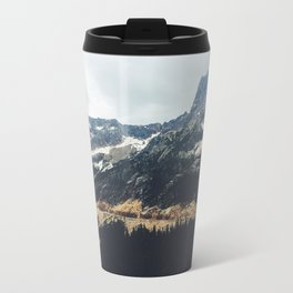 Liberty Bell Metal Travel Mug