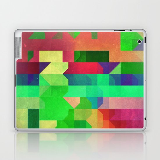 prynsyss Laptop & iPad Skin