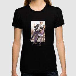 Walk and Talk T-shirt