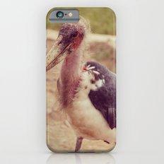 World's Ugliest Animal iPhone 6s Slim Case