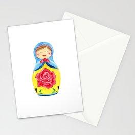 La Muñeca Stationery Cards