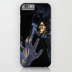Ghost Slim Case iPhone 6s