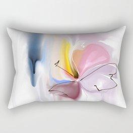 FLOWER1 Rectangular Pillow