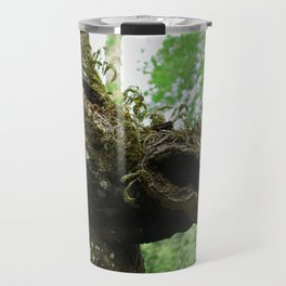 The Scars of Your Love Travel Mug
