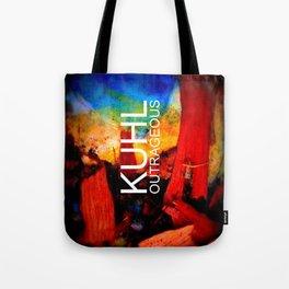 Kuhl's Tee Tote Bag