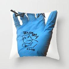 game. Throw Pillow