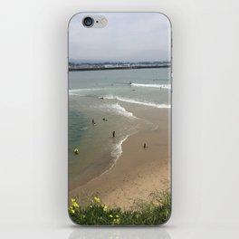 Cowells Beach iPhone Skin