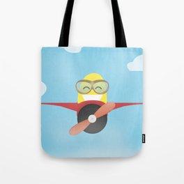 I believe... Tote Bag