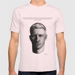 Anderson. T-shirt