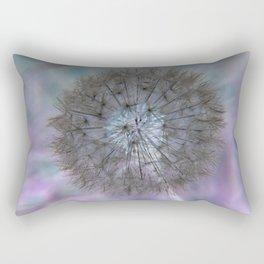Fluid Nature - Magical Wishes Rectangular Pillow