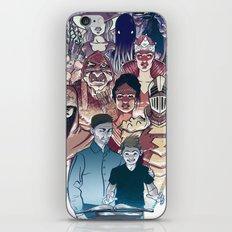 Dungeons & Dragons iPhone & iPod Skin