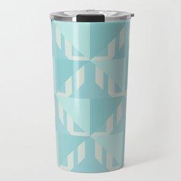 Aqua Darts Travel Mug