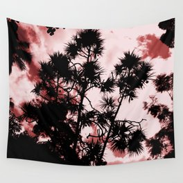 Redwood Wall Tapestry