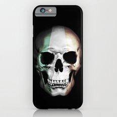Irish Skull Slim Case iPhone 6s
