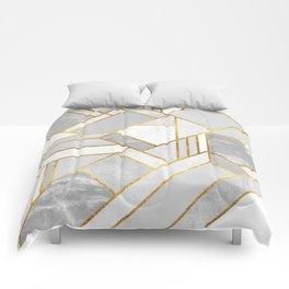 Gold City Comforters