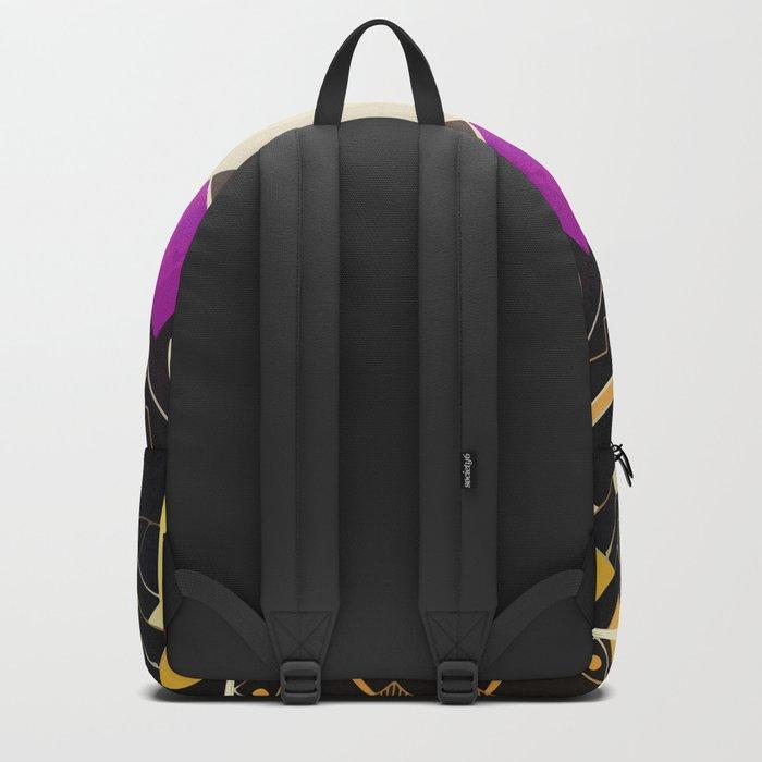 H Backpack