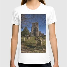 St Margaret Bethersden T-shirt