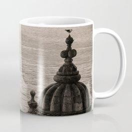 Torre de Belém Coffee Mug