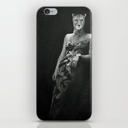 Watcher iPhone Skin