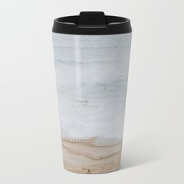 by the shore ii / san francisco, california Travel Mug