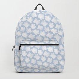 cloud flowers Backpack