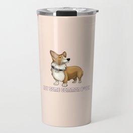 Cheddar Travel Mug