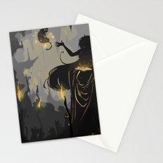 Familiar Stationery Cards