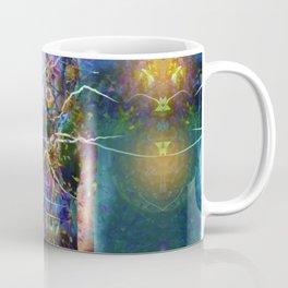 Depth Of Wonder Coffee Mug