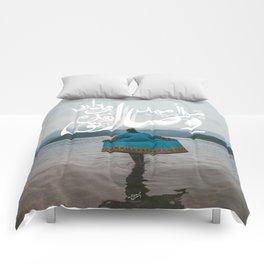 Union Comforters